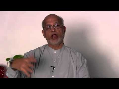 Intro to Vedanta (36) - How Jiva notion arises