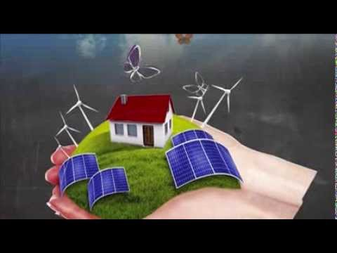 Anteprima del video ALTERENERGY | promotional video (Italian version)