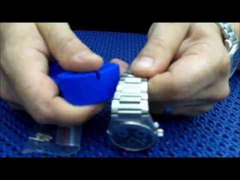 Gadgetwelt testet den Stiftausdrücker zum Armband kürzen aus China für 87 Cent inkl. Versand