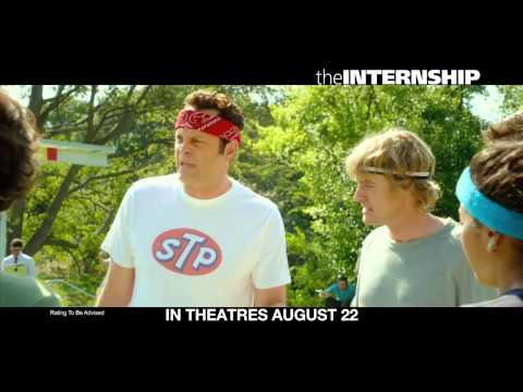 The Internship Clip 'Flash Dance'