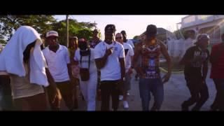 SHAKY - DJ MAXIMUM FT NEWBAAN & BOY BETTER KNOW Video