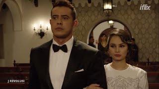 Nonton J-Revolusi Trailer Film Subtitle Indonesia Streaming Movie Download