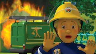 Abonneren Brandweerman Sam: http://bit.ly/2kG6zpH Sam de brandweerman woont in het aan zee gelegen plaatsje Piekepolder.