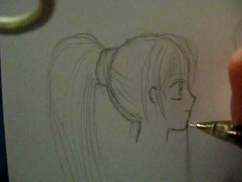 Ruckfliradaz Real Anime Hair For Girls