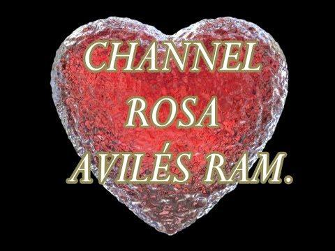 Frases sabias - ROSA AVILES RAM KANAL Música dulce para los oídos Sweet music for the earsSøt musikk for ørene