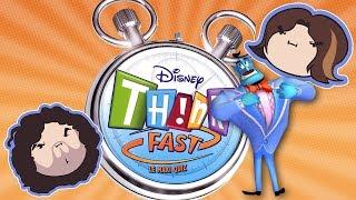 Video Disney Think Fast - Game Grumps VS MP3, 3GP, MP4, WEBM, AVI, FLV Juli 2019