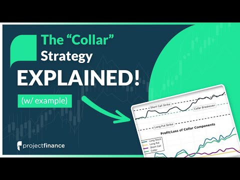 Collar Options Trading Strategy (Best Guide w/ Examples)