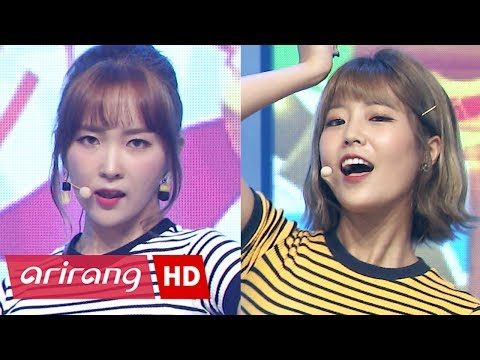 Live High - Kung Dari Sha Bah Rha [2017, K-POP]
