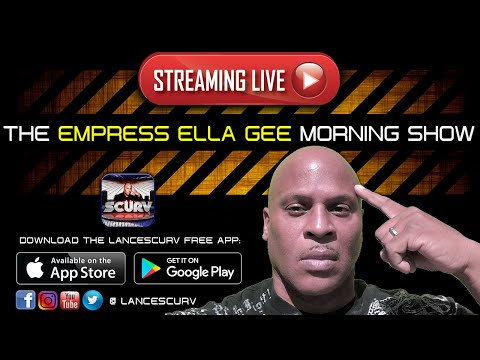 THE EMPRESS ELLA GEE MORNING SHOW! - 10/16/2020