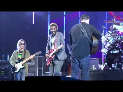 Can't Stop* - 6/17/12 - (w/ Gary Clark Jr.) - [Multicam/Tweak/Sync] - Virginia Beach, VA