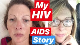 Video JENNIFER'S HIV/AIDS Story (in Pictures) MP3, 3GP, MP4, WEBM, AVI, FLV Agustus 2019