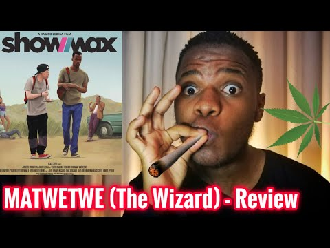 MATWETWE (The Wizard) - Review