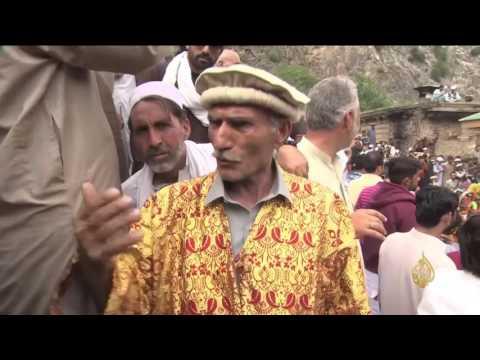 العرب اليوم - شاهد: قبيلة كالاش الباكستانية تاريخ وعادات أسطورية
