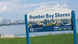 Humber Bay Shores, Top Buildings