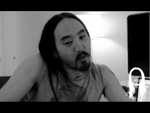 """Earthquakey People"" (The Sequel) - Behind The Studio W/ Steve Aoki"