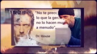 Frases Ironicas De Dr House