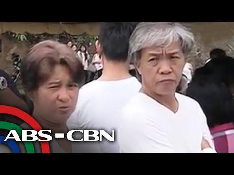 TV Patrol: Pamilya ni Edgel Durolfo, humihingi ng katarungan (видео)