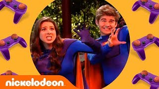 Video Thundermans 100th Save Movie Moments ❄️ | #FunniestFridayEver MP3, 3GP, MP4, WEBM, AVI, FLV Februari 2019