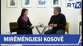 Mirëmëngjesi Kosovë - Drejtpërdrejt - Fahredin Spahija 21.03.2018