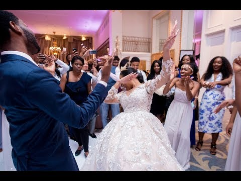 Download Ademuwagun Wedding | Best Entrance Ever!