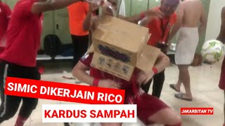 Video Marko Simic dikerjain habis-habisan ! MP3, 3GP, MP4, WEBM, AVI, FLV Juli 2019