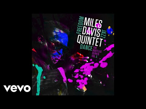 Miles Davis – Nefertiti (from Freedom Jazz Dance: The Bootleg Series Vol. 5) [audio]