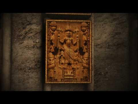 Was sind die Benin-Bronzen? - Die Vergangenheit und Gegenwart der Kunst (6/6)