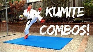 Download Lagu KARATE PRACTICE 002 Kumite Combos & Strategies by Jason Leung 2018 Mp3