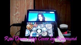 Video MOMOLAND - BBoom BBoom (Real Drum App Cover by Raymund) MP3, 3GP, MP4, WEBM, AVI, FLV Juni 2018