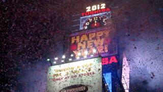 Nonton Countdown to 2012 New Year's Eve Times Square New York Film Subtitle Indonesia Streaming Movie Download