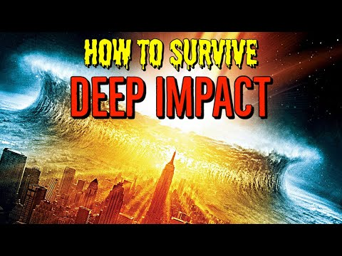 How to Survive 'DEEP IMPACT' (1998)