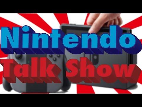 Nintendo Talk Show #87
