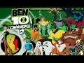 Let's Play Ben 10 Omniverse 2 (3DS) #1 - Ben 10 on the Go!