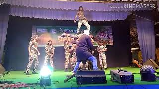 Video mangal dance group army thime MP3, 3GP, MP4, WEBM, AVI, FLV Agustus 2019