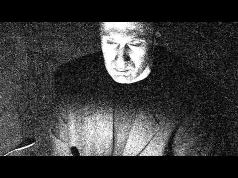 Антон Батагов, Письмо Сергея Рахманинова Арво Пярту