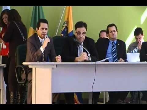 Audiência pública em Conceição do Mato Dentro-05-07-2011-vídeo 01