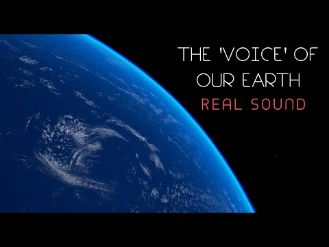 The 'Voice' of our Earth (HD/3D)