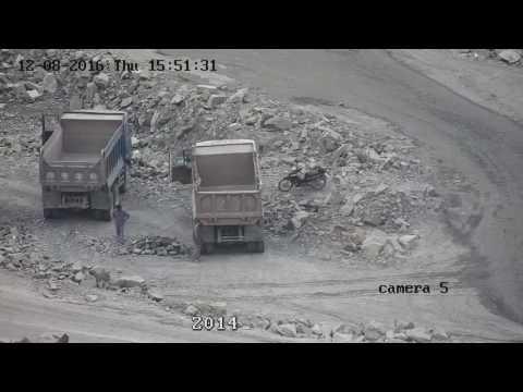 Demo ảnh thực camera PTZ zoom 1km