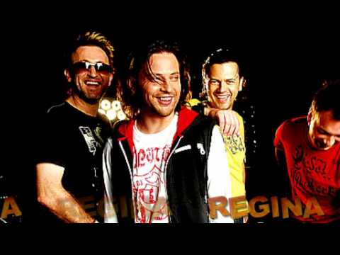Grupa Regina - 2009 - Bjezi Dok Sam Mlad (HQ) ...:::BY MacakMackin:::...