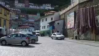 Cudillero Spain  City new picture : Cudillero a small fishing town in Asturias Spain