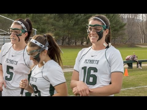 Panther Perspectives - Women's Lacrosse Player Molly Gleason