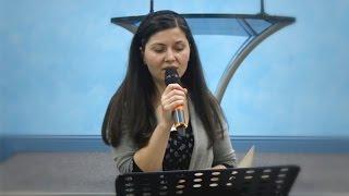 Livia – El-Shaddai, El-Shaddai, inaltate Adonai