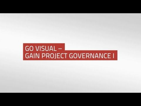 Go Visual - Gain Project Governance I