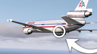 Video This Plane Was About to Crash. Why Didn't It? American Airlines Flight 96 MP3, 3GP, MP4, WEBM, AVI, FLV Juni 2019