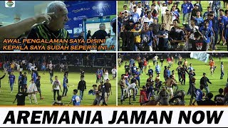 Video Ohhh.. Aremania.. Aremania...  AREMA vs PERSIB  [2-2]  Gojek Liga 1  2018 MP3, 3GP, MP4, WEBM, AVI, FLV Juli 2018