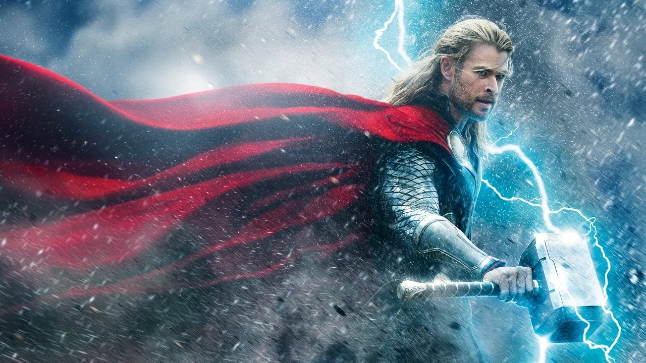 Movie Trailer #2:  Thor: The Dark World (2013)
