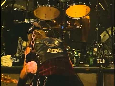 Black Label Society - Boozed, Broozed and Broken-boned (2003)