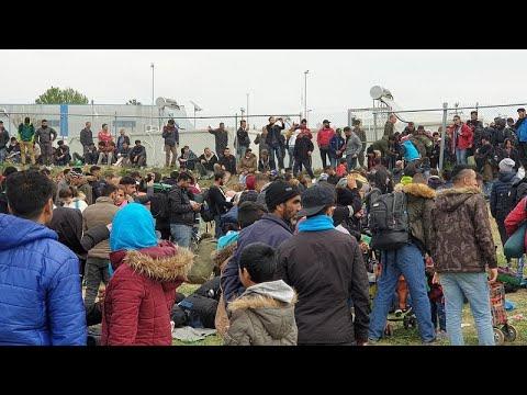Βουλγαρία: Αυξάνει τις περιπολίες στα σύνορα με Έλλάδα μετά τα Διαβατά…