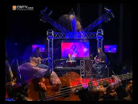 Tarja Turunen video Until silence - Estudio CM 17 Sep. 2013