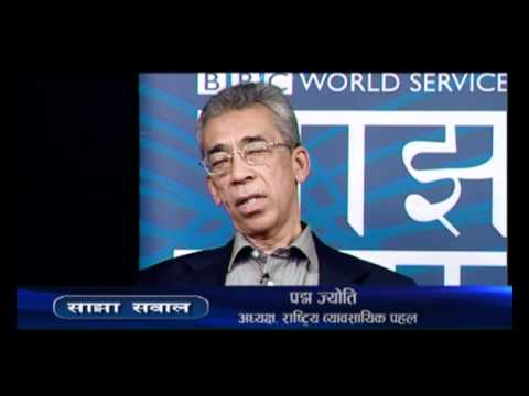 Sajha Sawal Episode 172: Corporate Social Responsibility